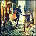 The Lumineers House Concert New Orleans 2012 01.jpg