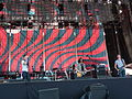 The Maccabees Sziget 2011.JPG
