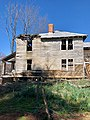 The Old Shelton Farmhouse, Speedwell, NC (46516771855).jpg