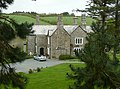 The Old Vicarage, Morwenstow - geograph.org.uk - 1369068.jpg
