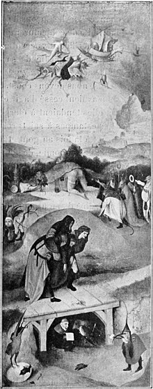 The Temptation of Saint Anthony after Jheronimus Bosch 004 version 02.jpg