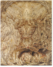 The Vision of the Last Judgment
