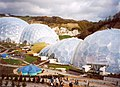 The biomes, Eden Project, St Blaise CP - geograph.org.uk - 655308.jpg