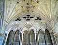 The first bay of the Lady Chapel (c.1220-30s), Winchester Cathedral, Winchester, Hampshire, England - Flickr - Spencer Means.jpg