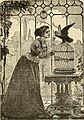 The history of birds - their varieties and oddities, comprising graphic descriptions of nearly all known species of birds, with fishes and insects, the world over, and illustrating their varied (14770194713).jpg