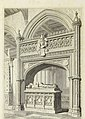 The monumental remains of noble and eminent persons - comprising the sepulchral antiquities of Great Britain (1826) (14596075967).jpg