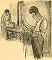 The morning prayer. The spirit of the Ghetto.1902.jpg