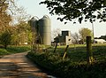 The silos at Easthall Farm - geograph.org.uk - 1264774.jpg