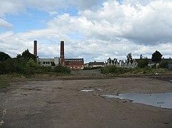 The site of Lothian Buses Shrub Hill depot (geograph 4118241).jpg