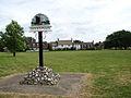 The village green - geograph.org.uk - 853060.jpg