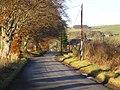 The village of Cranshaws - geograph.org.uk - 619586.jpg