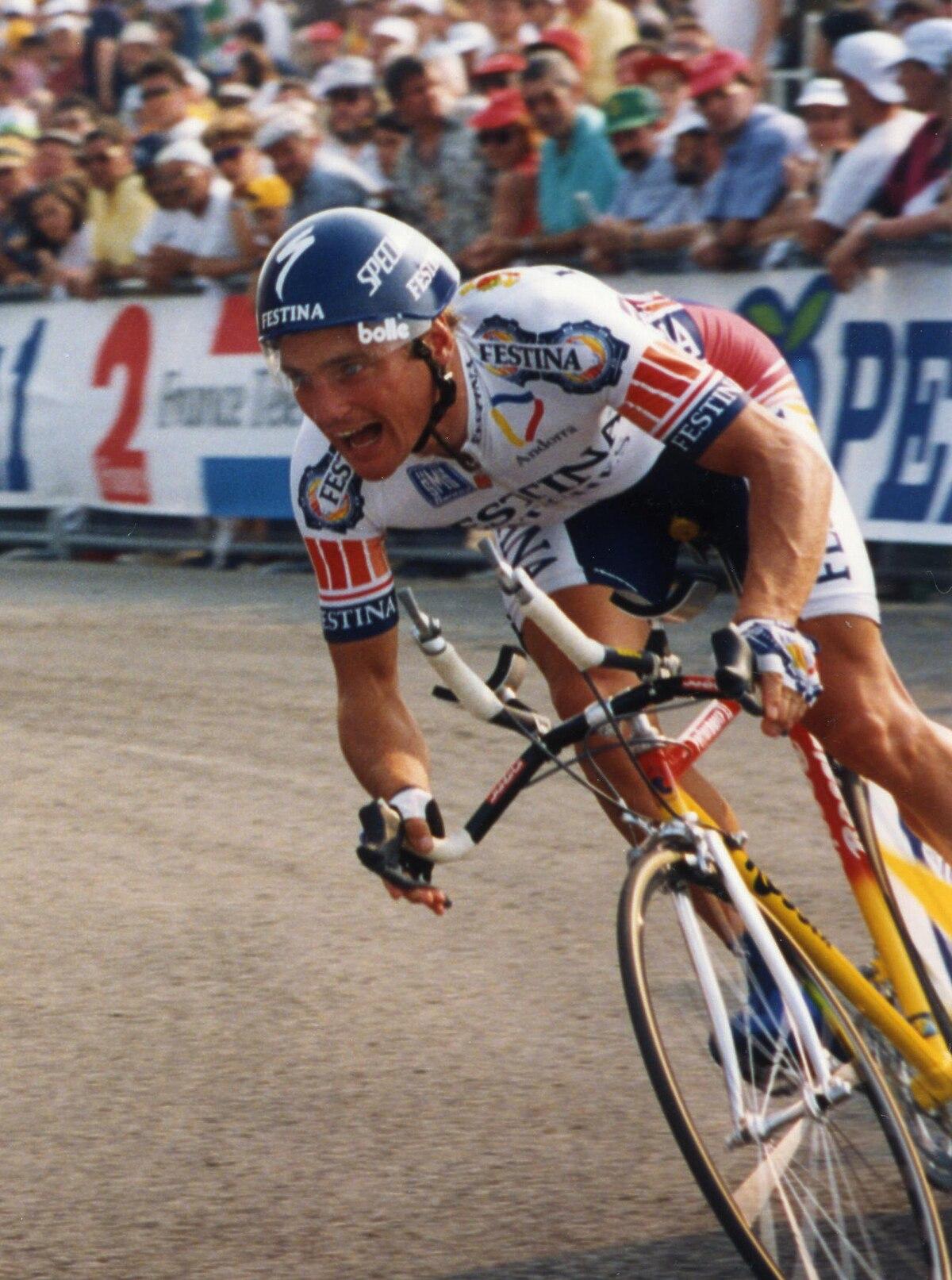 Who Won The Tour De France