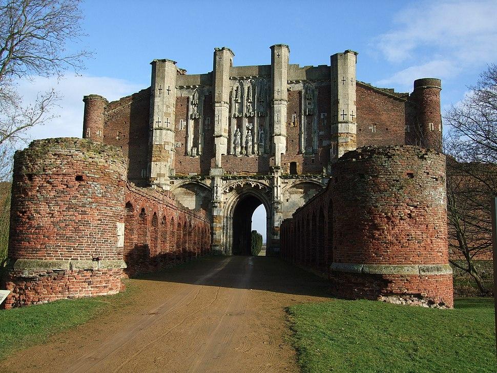 Thornton Abbey Gatehouse1