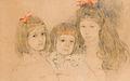 Three Children Portrait, 1906.jpg