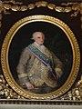 Throne Room - Capitania General de Barcelona - Portrait of Carlos IV.JPG