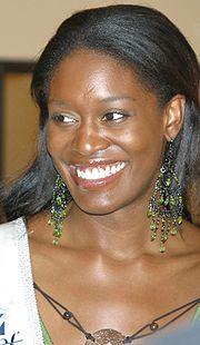 Thuli Sithole, Miss South Africa 2005