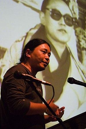 Tenzin Delek Rinpoche - Thupten with Tenzin Delek image