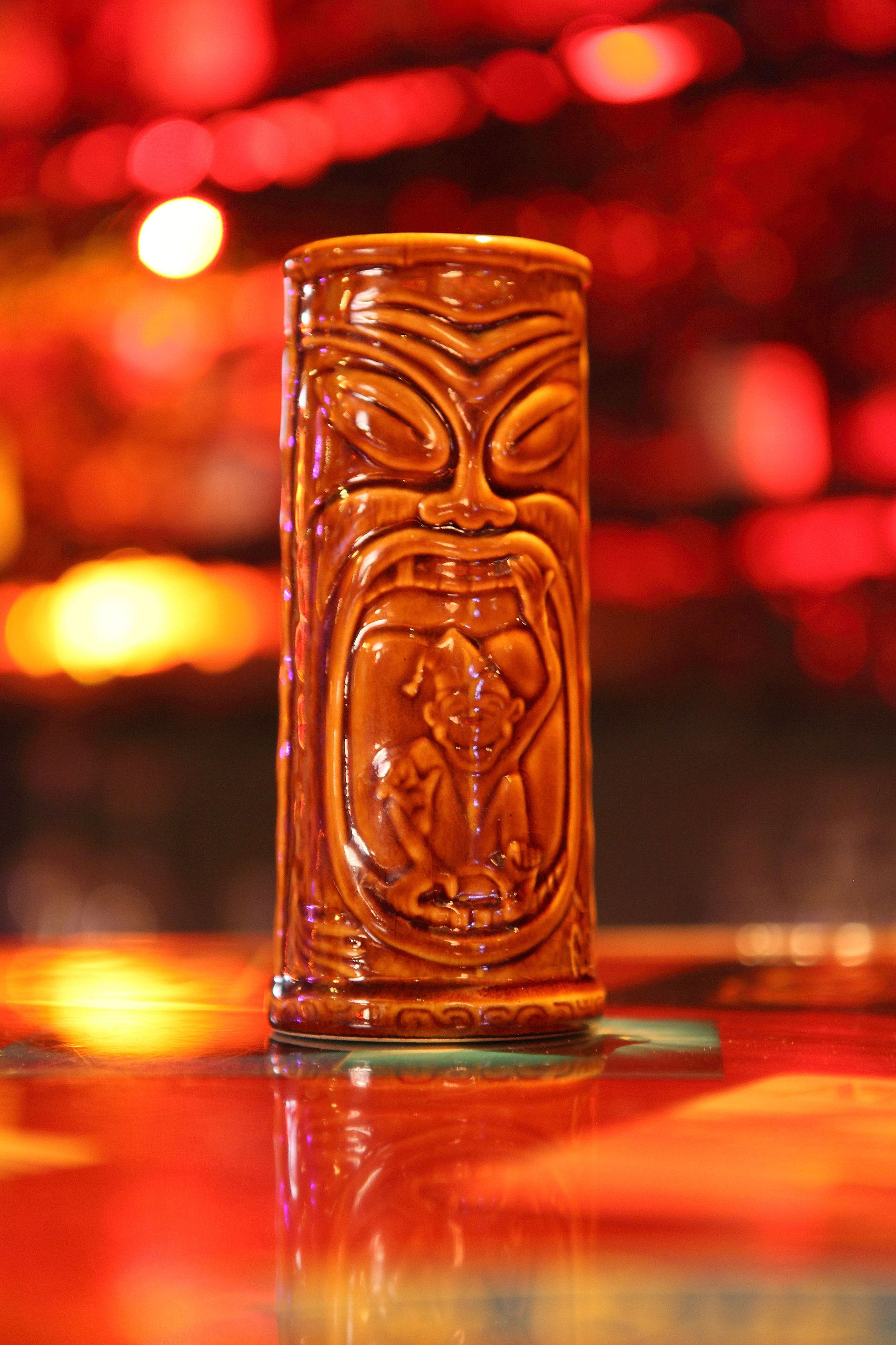 Tiki Mugs Wikipedia