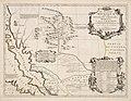 Tillemon & Coronelli Nouveau Mexique 1687 UTA.jpg