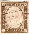 Timbre Sardaigne1855 10c.png