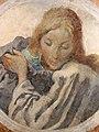 Tita Gori, fresque de l'église San Gervasio à Nimis (Italie).jpg