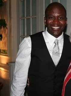Tituss Burgess American actor and singer