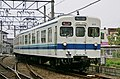Tobu 8000 series set 8111 Sakado 20070413.JPG