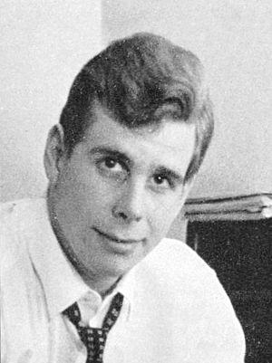 Krause, Tom (1934-2013)