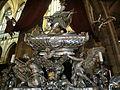 Tomba di Giovanni Nepomuceno in Praga.JPG