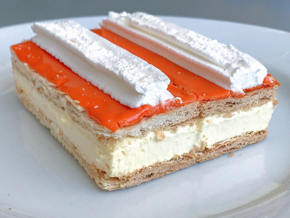 Two Colour Cake Recipe
