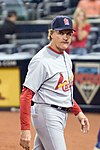 Tony La Russa, 4-time Manager of the Year