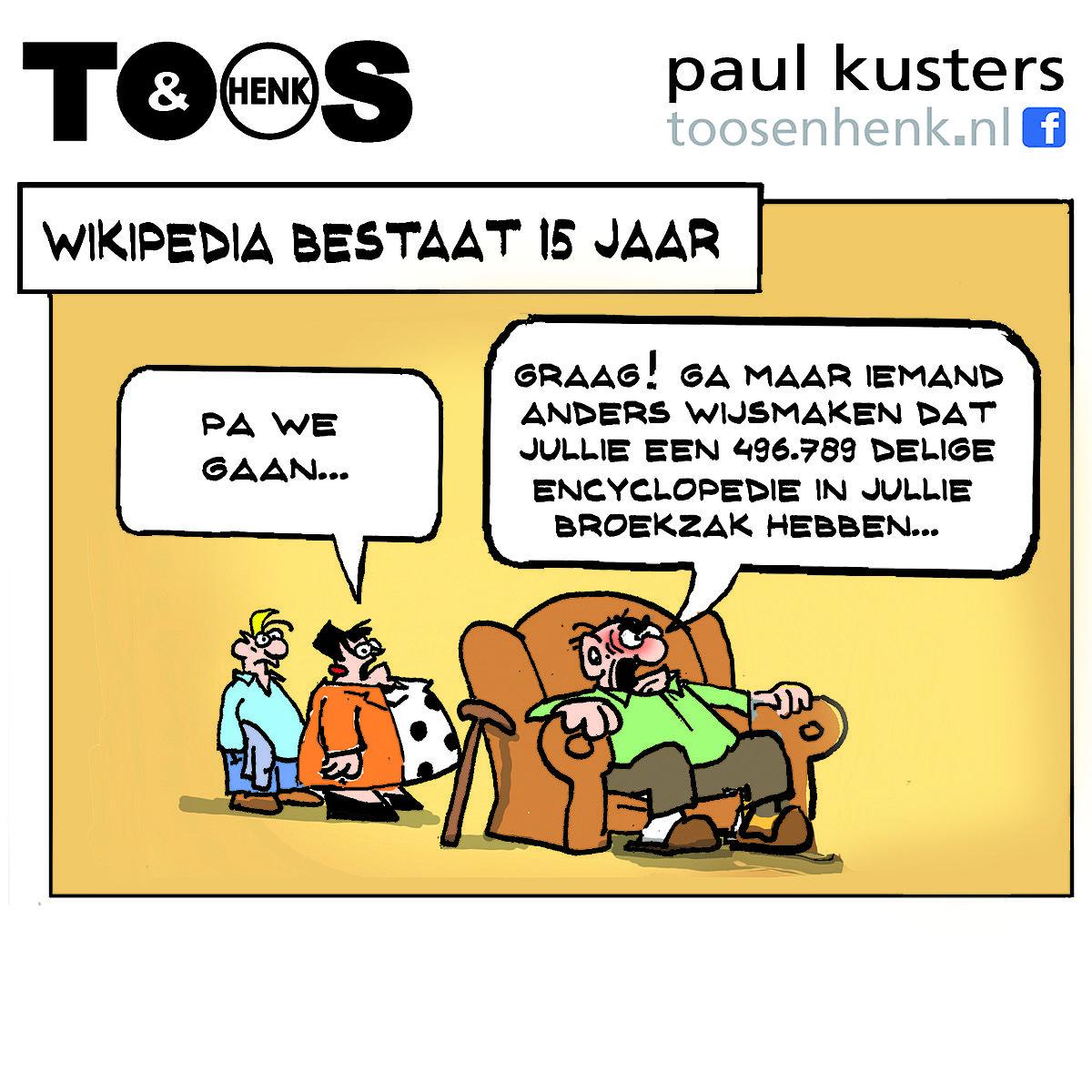 Toos & Henk - Wikipedia