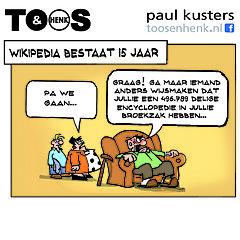 Toos & Henk