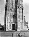 toren west bouw - bergambacht - 20030967 - rce
