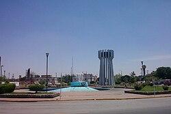 Torre n wikipedia la enciclopedia libre for Villas universidad torreon