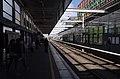 Tottenham Hale station MMB 01.jpg