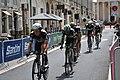 Tour d'Espagne - stage 1 - dimension data 2.jpg
