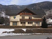 Hotel Oswald Bad Kleinkirchheim