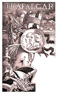 Trafalgar cover