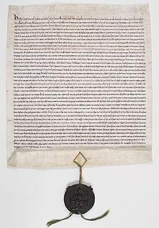 Treaty of Paris (1259) 1259 treaty