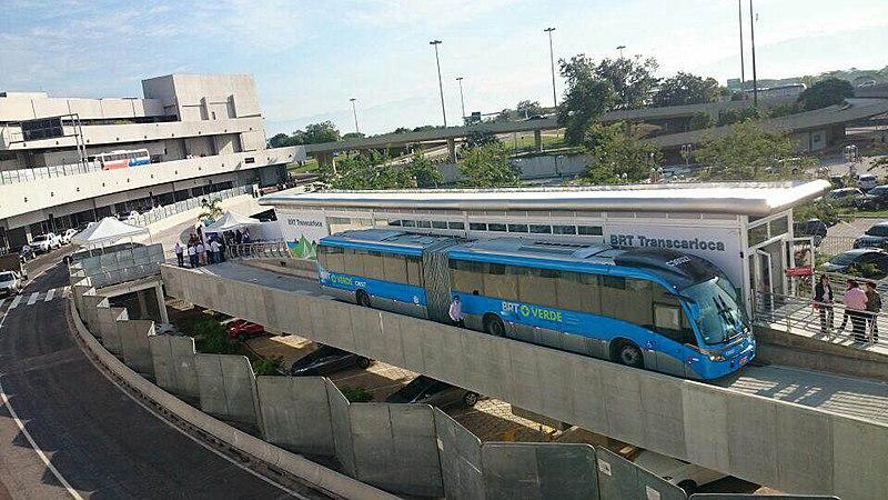 Aeroporto Rio de Janeiro Galeão