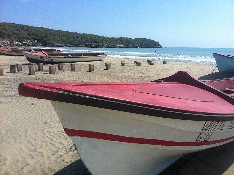 Melhores praias da Jamaica