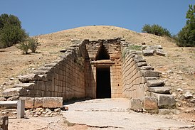 Treasury of Atreus - Klearchos Kapoutsis.jpg