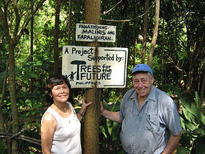Trees for the Future - Image: Treesforthe Future Phillipines