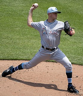 Trevor Richards (baseball) American baseball player (1993-)