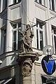 Trier Brotstrasse 41 Statue.jpg