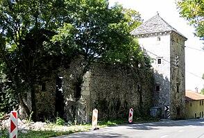 Trilek Castle