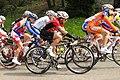 Trixi Worrack (N° 136) Flèche Wallonne 2010.jpg