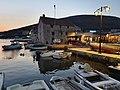 Trogir marina at dusk.jpg