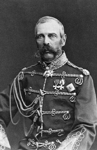 1880s - Alexander II of Russia